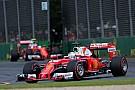 Итоги половины сезона: Ferrari
