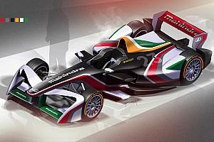 Formel E Feature Bildergalerie: Die Finalisten beim Designwettbewerb von Mahindra Racing