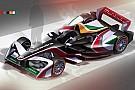 Bildergalerie: Die Finalisten beim Designwettbewerb von Mahindra Racing