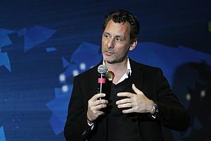 WTCC Interview WTCC-baas Ribeiro: