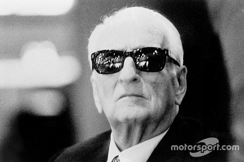 Zum 28. Todestag: Ferrari gedenkt Unternehmensgründer Enzo Ferrari