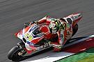 "Andrea Iannone: ""Ein sehr gutes Abschiedsgeschenk an Ducati"""