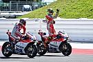 Fotogallery: la festa Ducati nel GP d'Austria di MotoGP