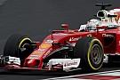 La Ferrari scommette sulla coop tecnica di Mattia Binotto