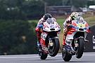 Реддінг: Невдачі коштували мені місця в Ducati