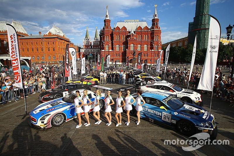 DTM на Moscow Raceway: дивна подорож
