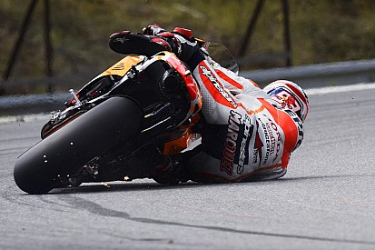 Marquez says 2014 Brno save still his biggest