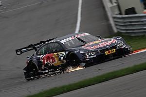 DTM Репортаж з практики DTM на Moscow Raceway: Віттман домінує в першій практиці