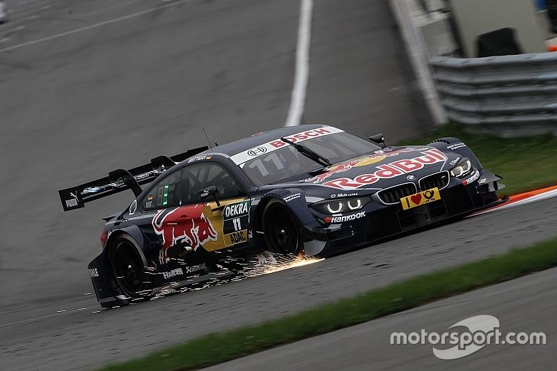 DTM на Moscow Raceway: Віттман домінує в першій практиці