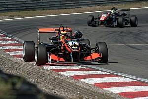 F3 Qualifiche Masters F3: Ilott conquista la pole per la Qualifying race