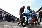 Loi staat voor inhaalrace in  Tsjechische GP: