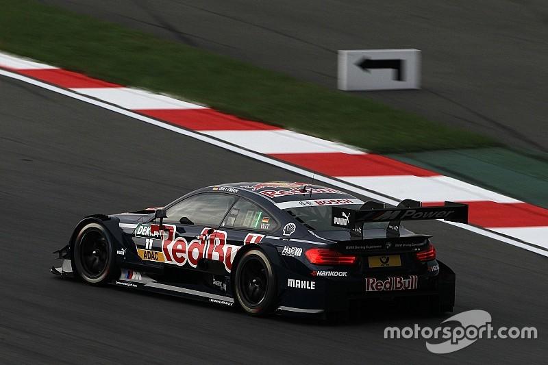 DTM in Moskau: BMW-Bestzeit im 3. Training durch Marco Wittmann