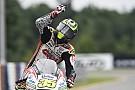 MotoGPチェコ決勝:ハードタイヤ選択のギャンブル成功。クラッチロー初優勝