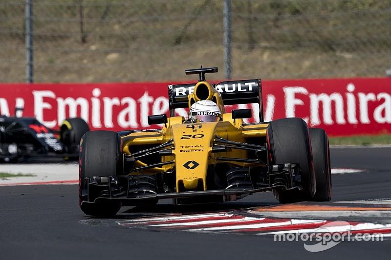 "Renault: ""Details sleutel tot betere prestaties"""