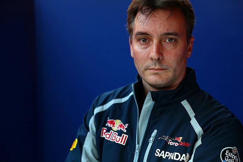 Toro-Rosso-Chef: Wir glauben, dass Technikchef James Key bleibt