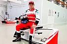 DTMの若手ロゼンクビスト、ブルーノ・セナに代わりフォーミュラE参戦