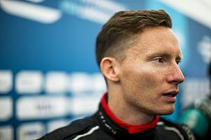 European Le Mans 速報ニュース マイク・コンウェイ、平川亮の代役でELMS第4戦に出走