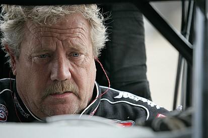 Sprint car legend Steve Kinser announces retirement