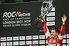 Vettel encabeza los participantes para Race of Champions