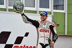 MotoGP Artículo especial El gol más esperado