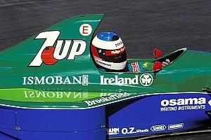 Формула 1 Спеціальна можливість 25 років тому: Міхаель Шумахер дебютував в Формулі-1