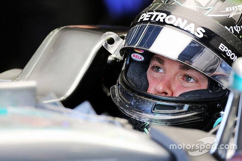 Nico Rosberg: Strafe für Hamilton