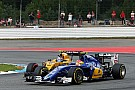 Ericsson en Nasr over langverwachte update Sauber: