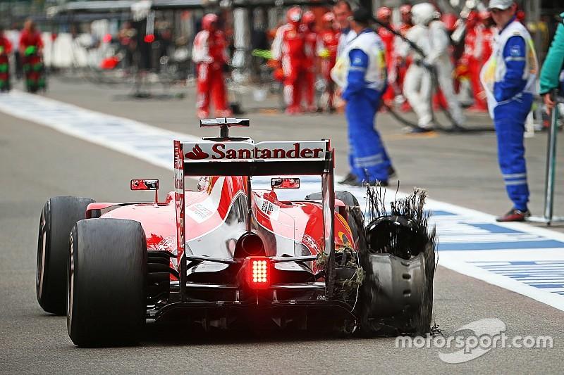 Pirelli випробує більш міцні шини
