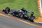 Mercedes: spesi 5 gettoni per sviluppi alle power unit di Spa