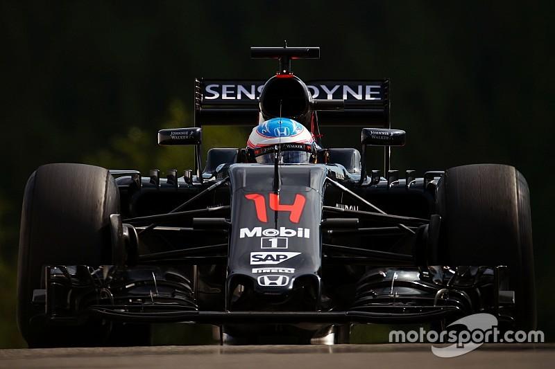 Honda: рішення в кваліфікації було помилковим
