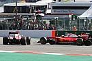 Vettel culpa a Verstappen del accidente en la salida