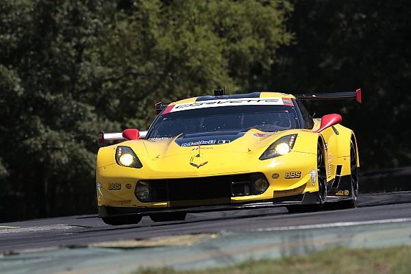 Troisième victoire de rang pour Corvette, première pour Magnussen et Garcia