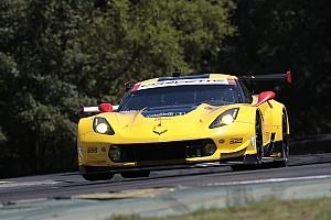 IMSA Résumé de course Troisième victoire de rang pour Corvette, première pour Magnussen et Garcia