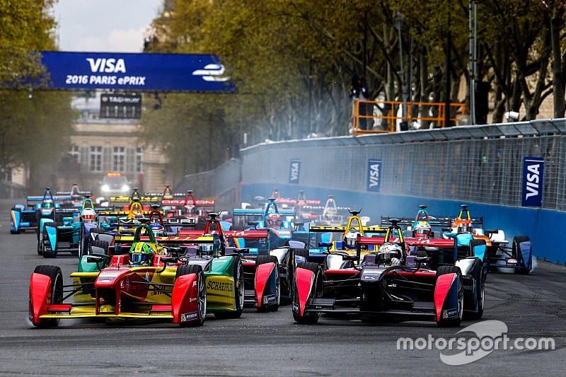 "Andre Lotterer: Formel E ist ""mehr Philosophie als Sport"""