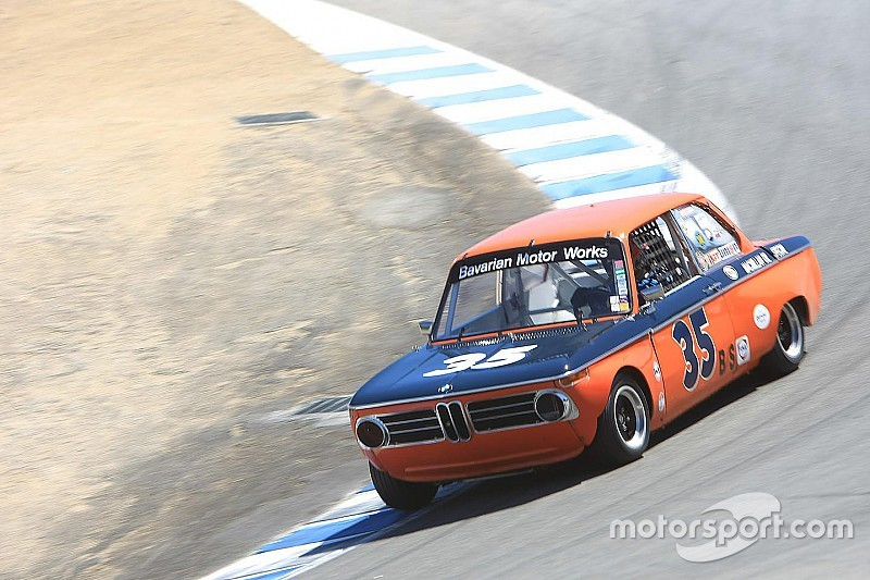 BMW pakt met bijzondere racewagens groots uit bij Historic Grand Prix Zandvoort