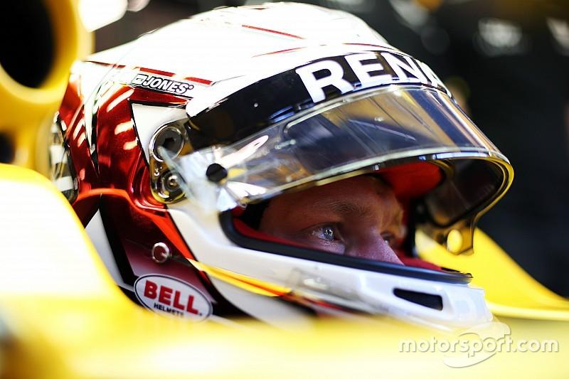 Магнуссен пройдет проверку медиков FIA перед началом ГП Италии