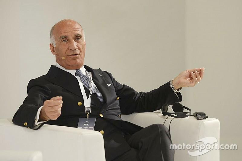 Nieuw driejarig contract voor Italiaanse Grand Prix op Monza