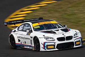 Endurance Nieuws BMW bevestigt fabrieksondersteuning bij Bathurst 12 Hour
