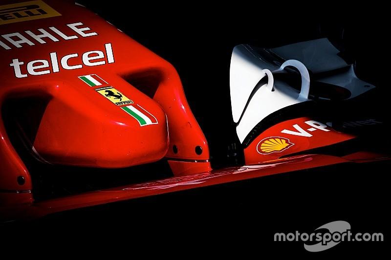 法拉利在蒙扎用完引擎升级配额