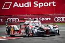 WEC Mexico: Audi scoort pole voor eerste race in Mexico City
