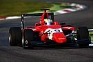 GP3 Monza: Eerste winst voor Dennis, De Vries zevende