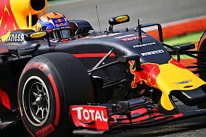 F1 Análisis Breve análisis técnico: Red Bull buje soplado