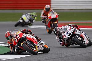 MotoGP Ergebnisse MotoGP in Silverstone: Das Rennergebnis in Bildern