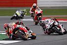 MotoGP in Silverstone: Das Rennergebnis in Bildern