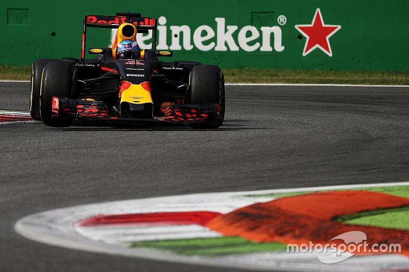 "Ricciardo: ""En Singapur podemos luchar por la victoria"""
