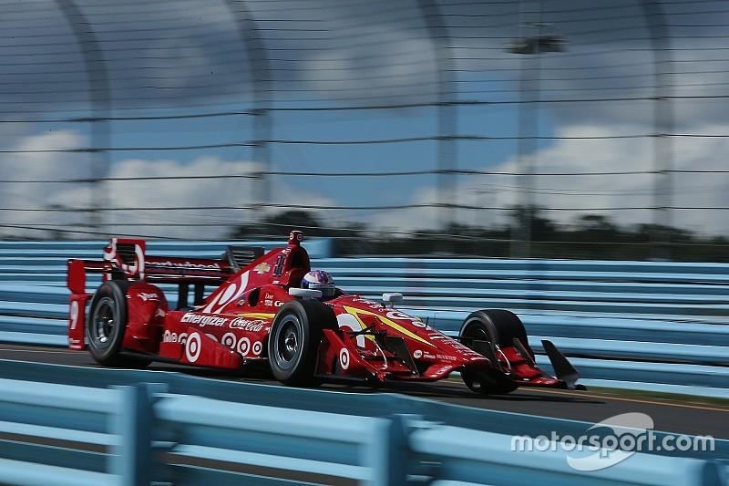 IndyCar Watkins Glen: Dixon wint bij spectaculaire terugkeer op The Glen