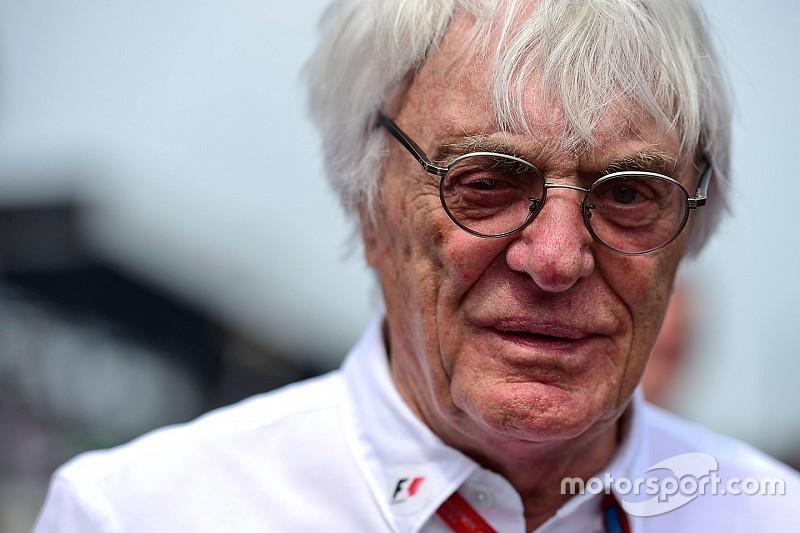 F1车队不相信伯尼将离开