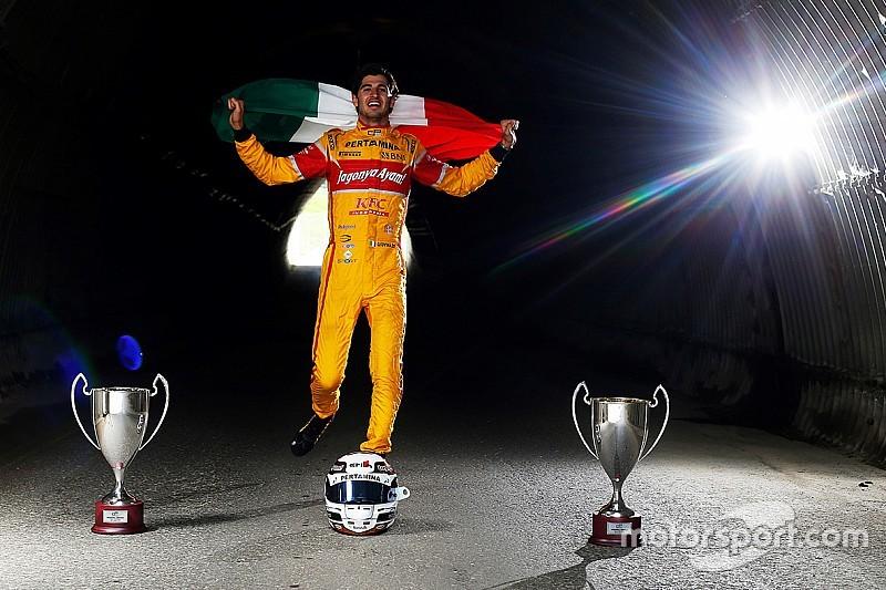 Esclusivo: Giovinazzi racconta il debutto sul simulatore della Ferrari!