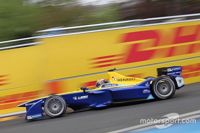 Preview Renault e.dams seri London – Penentu Gelar