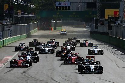 Vers un nouveau clash de date entre la F1 et Le Mans en 2017